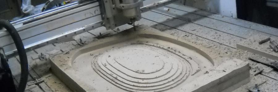 Izrada alata za termooblikovanje